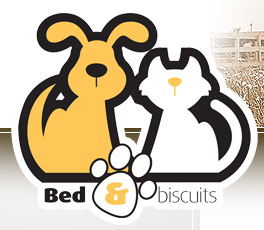 Kennel, Cattery, Pet, Pets, Boarding Essex - Bed and Biscuits